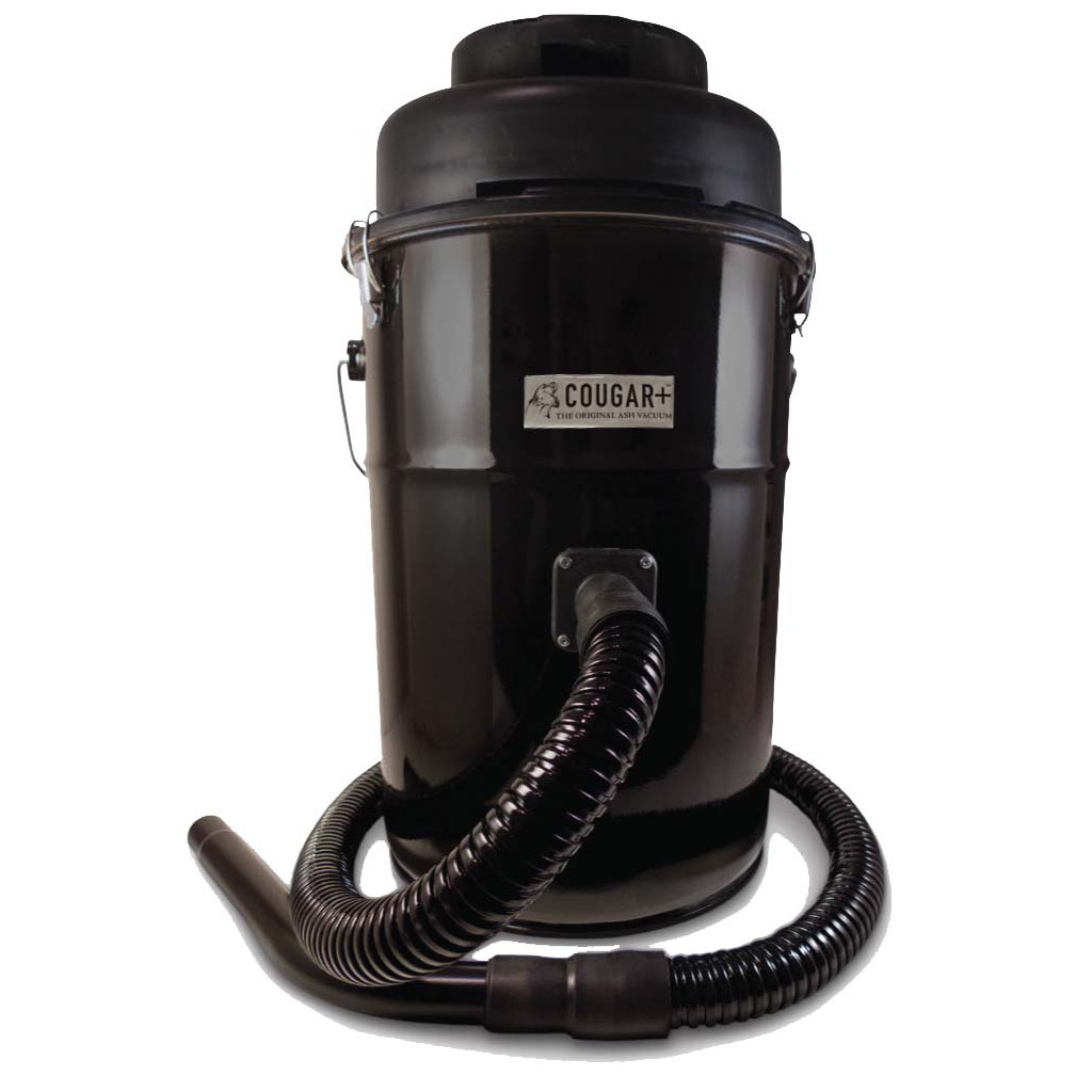 Ash Vacuums | Fireplace Vacuums | Made In USA | Love-Less Ash Co.