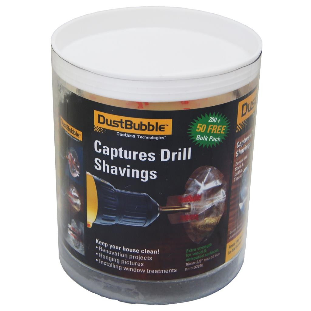 DrillingShrouds