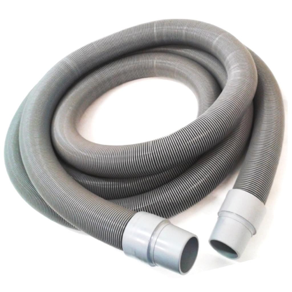 Hoses  sc 1 th 225 & Dustless Industrial Vacuum Hose 25u0027 x 3