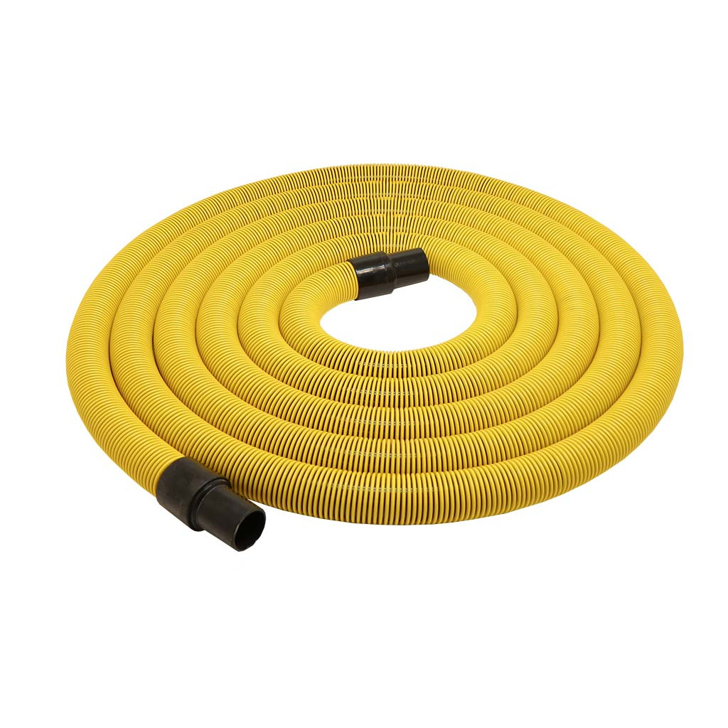 "1.5""x 25' Dustless Pro Hose kit"