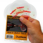 DustBubble 3 Pack