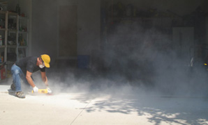 New OSHA Rule for Containing Dangerous Silica Dust