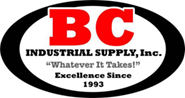 BC Industrial Supply, Inc.