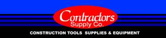 Contractors Supply Co.