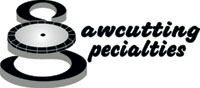 Sawcutting Specialties